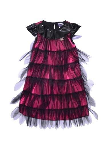 Monster High Elbise Kırmızı